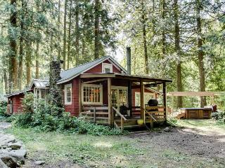 The Cedars Cabin - Government Camp vacation rentals