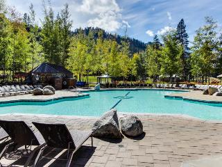 Resort at Squaw Creek 523 - Olympic Valley vacation rentals