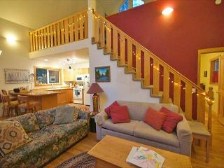 Wildwood Cabin - Brightwood vacation rentals