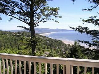 Sky Beach Cabin #2 - Oceanside vacation rentals