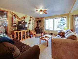 Aspen Village Golf Course Condo - Snowshoes - McCall vacation rentals