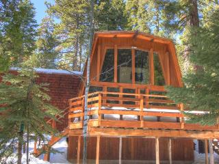 Tahoe City Retro Family Lodge - North Tahoe vacation rentals