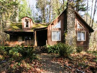 Stove & Stream Cabin - Government Camp vacation rentals