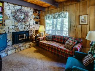 Talmont Trailhead Cabin - Tahoe City vacation rentals