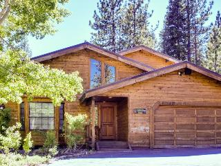 Tyrol Vacation Home - Truckee vacation rentals