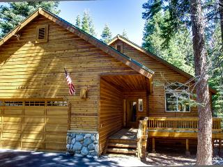 Sierra Sanctuary with Pool Table - Truckee vacation rentals