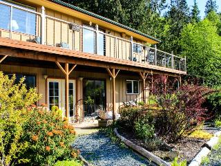 The Cedar Field Vacation House - Eastsound vacation rentals
