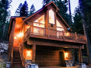 Skislope Chalet - North Tahoe vacation rentals