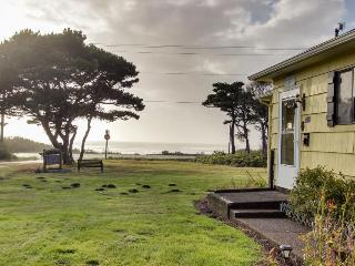 Seaway Historic Beach House - Waldport vacation rentals