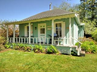 Historic Cottage Vacation Rental - Southern Washington Coast vacation rentals