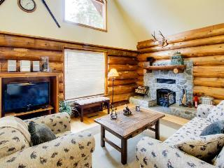 Bearpaw Log Cabin - Carnelian Bay vacation rentals
