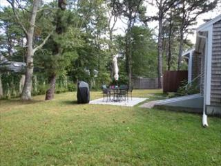 CUTE CLEAN COTTAGE in NEW SILVER BEACH 116289 - North Falmouth vacation rentals