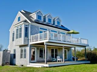 COASTAL CONTEMPORARY IN KATAMA WITH VIEWS - KAT BOCO-76 - Edgartown vacation rentals