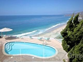 Dana Strand Oceanfront Condo - Orange County vacation rentals