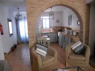 Village House with Stunning Mountain Views - Sierra de Grazalema Natural Park vacation rentals