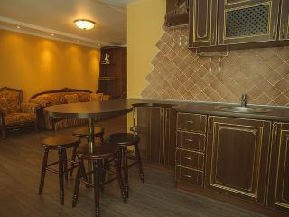 Appartment Daily Rent - Melitopol vacation rentals
