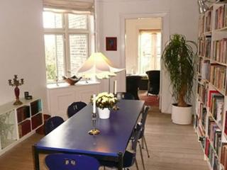 Friendly Copenhagen apartment at Oesterbro - Copenhagen vacation rentals
