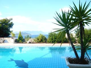 Sea Views, Terrace Studio - Marathonas vacation rentals