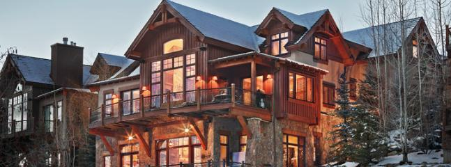 Chadwick - Owl Lodge : Location and luxury! - Steamboat Springs vacation rentals