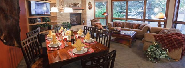 Chateau Chamonix - Montabella : Ski in/Ski out - Steamboat Springs vacation rentals