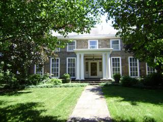 Antique Stone House - Kingston vacation rentals