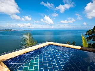 Good View Villa with plunge pool - Pattaya vacation rentals