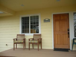 Ocean Views - Rest, Relax and Unwind - Southern Washington Coast vacation rentals