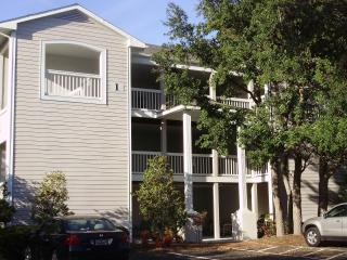 St. James / Southport Beach and Golf Villa - Southport vacation rentals
