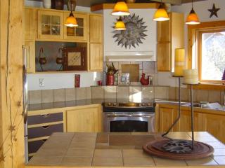 MOUNTAIN PARADISE - AFFORDABLE LUXURY-KIDS/PETS OK - South Central Colorado vacation rentals