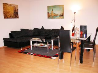 Comfortable apartment in Baden-Baden Wi-fi parking - Lowenstein vacation rentals