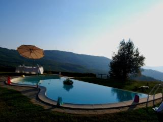 Il Pilaccio nel Cilento - private pool and relax - Perdifumo vacation rentals