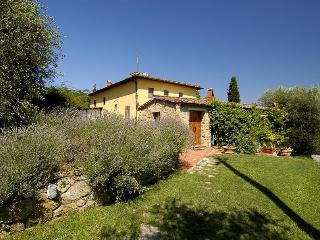 La Casa degli Ulivi wonderful villa in Tuscany - Florence vacation rentals