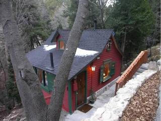 Cozy Charming Cabin Nestled in Woods - Lake Arrowhead vacation rentals
