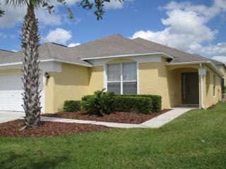 Charming 4 BDR Villa with Pool in Terra Verde - Kissimmee vacation rentals