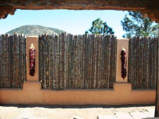 Authentic 3-Bedroom Adobe in Southeast Hills - Santa Fe vacation rentals