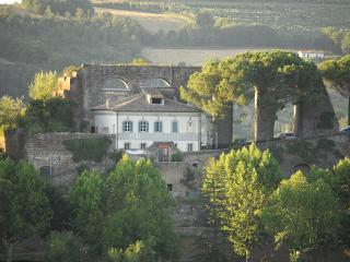 Orte: Villa of the Aqueduct - Orte vacation rentals