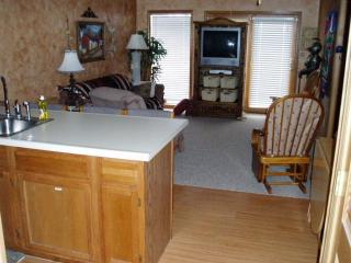 Quiet 4 Bed 1 Mile to SDC Private Lake no License - Branson vacation rentals