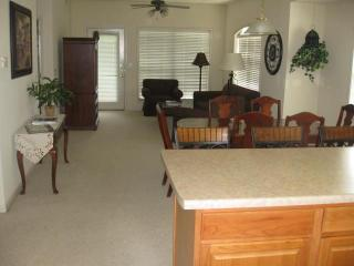 Right On The Golf Course at Stonebridge---Sweet!!! - Branson vacation rentals
