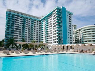 JR 2 BR 2 Bathroom Located right on the Beach! - Miami Beach vacation rentals