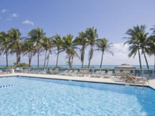 1 Bedroom Located right on the Ocean! - Florida South Atlantic Coast vacation rentals