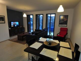 4-Amazing luxury apartment in a brand new building - Tel Aviv vacation rentals