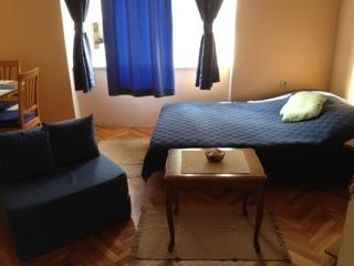Blue apartment for 3 in Opatija - Opatija vacation rentals
