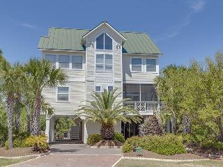 Sal Vida - Saint George Island vacation rentals