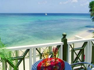 Barbados Villa 58 On One Of The Most Attractive West Coast Beaches Places Tropical Fun At Your Fingertips. - Weston vacation rentals