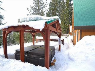 Near the Lake with a Private Hot Tub! Pet Friendly! *Fall Specials* - Ronald vacation rentals