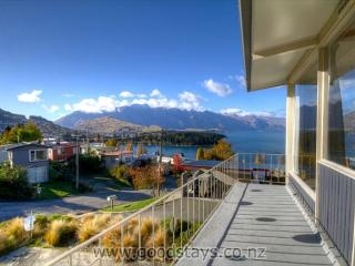 Glasgow Bach - New Zealand vacation rentals