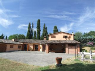 Villa Bellavista - Montaione vacation rentals