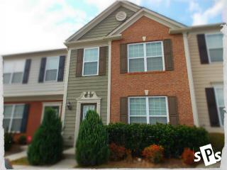 5 min. to Airport & Close to Downtown!POOL TABLE!! - Atlanta vacation rentals