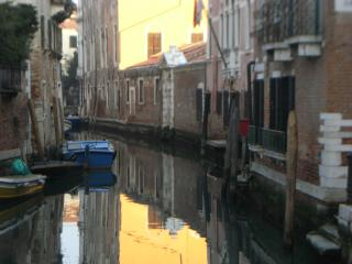 Apartment Canal - Venice vacation rentals