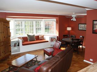 Pearl of Alexandria....with minutes to downtown DC - Alexandria vacation rentals